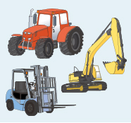 Product Navigator of Industrial Equipment Div Image